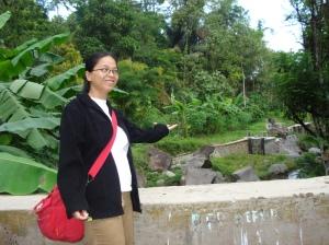 me at Magetan