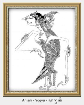 anjani-yogya