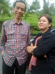 Sahat Farida DPRD Kota Depok, wil.Limo, Beji,Cinere