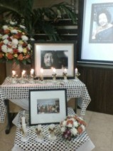 irene in commemoration