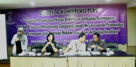 KiKa: Iit, Polisi, Moderator dan BPHN